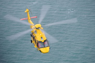 Airbus Helicopters' H175 demonstrates its capabilities for the Brazilian oil and gas industry