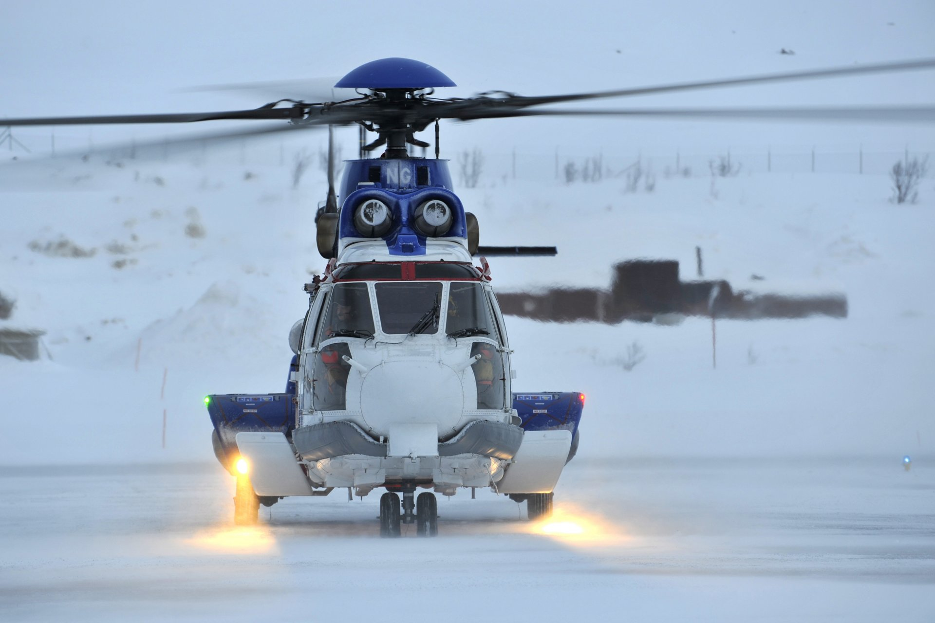 Airbus Helicopters H225 receives Russian certification