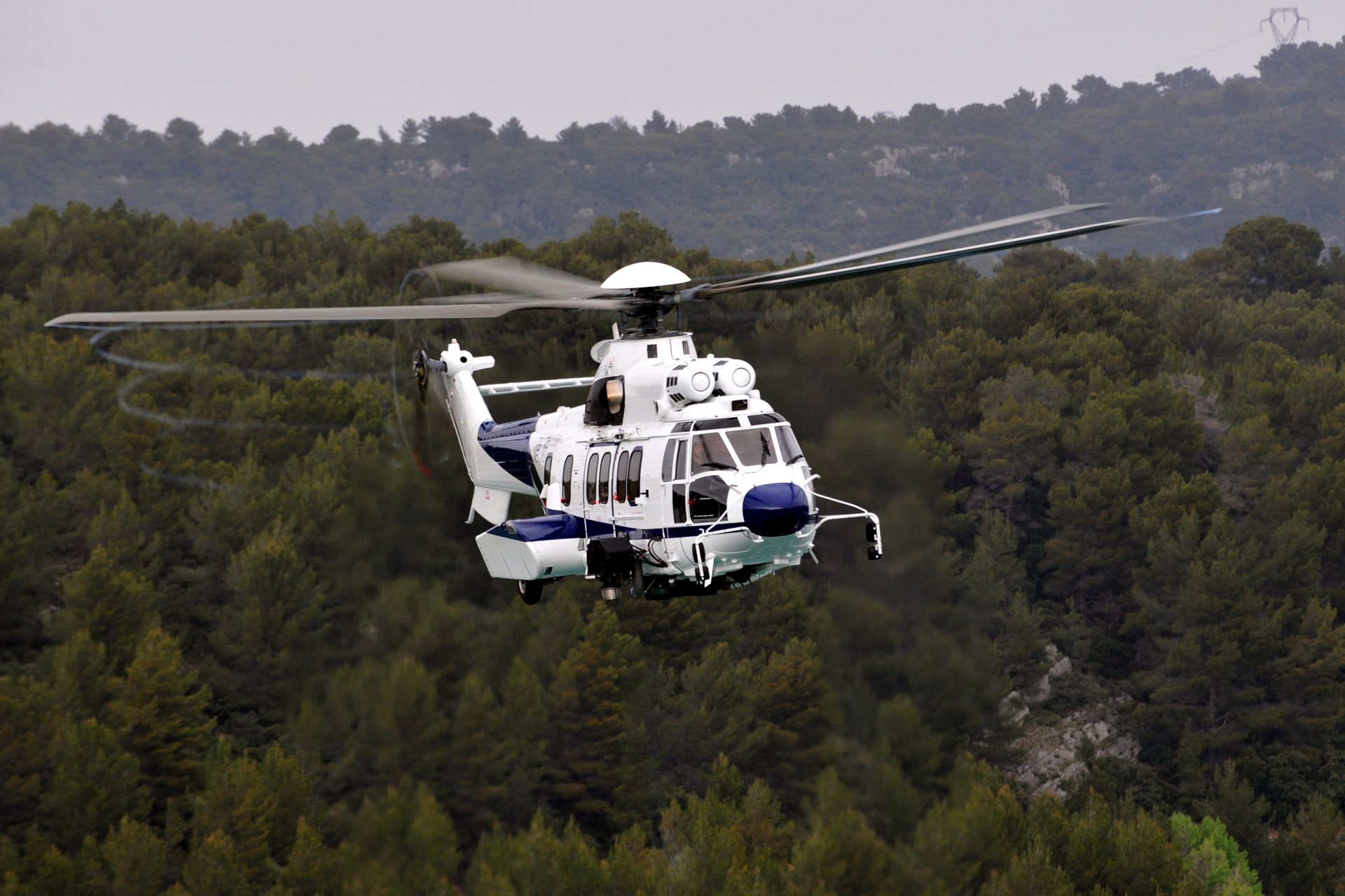 Currently operating a number of Airbus helicopters, Japan's National Police Agency (NPA) has ordered one new H225 as part of its fleet modernisation programme.