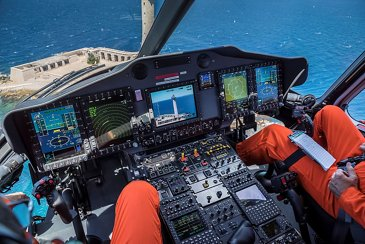 Helionix航空电子设备