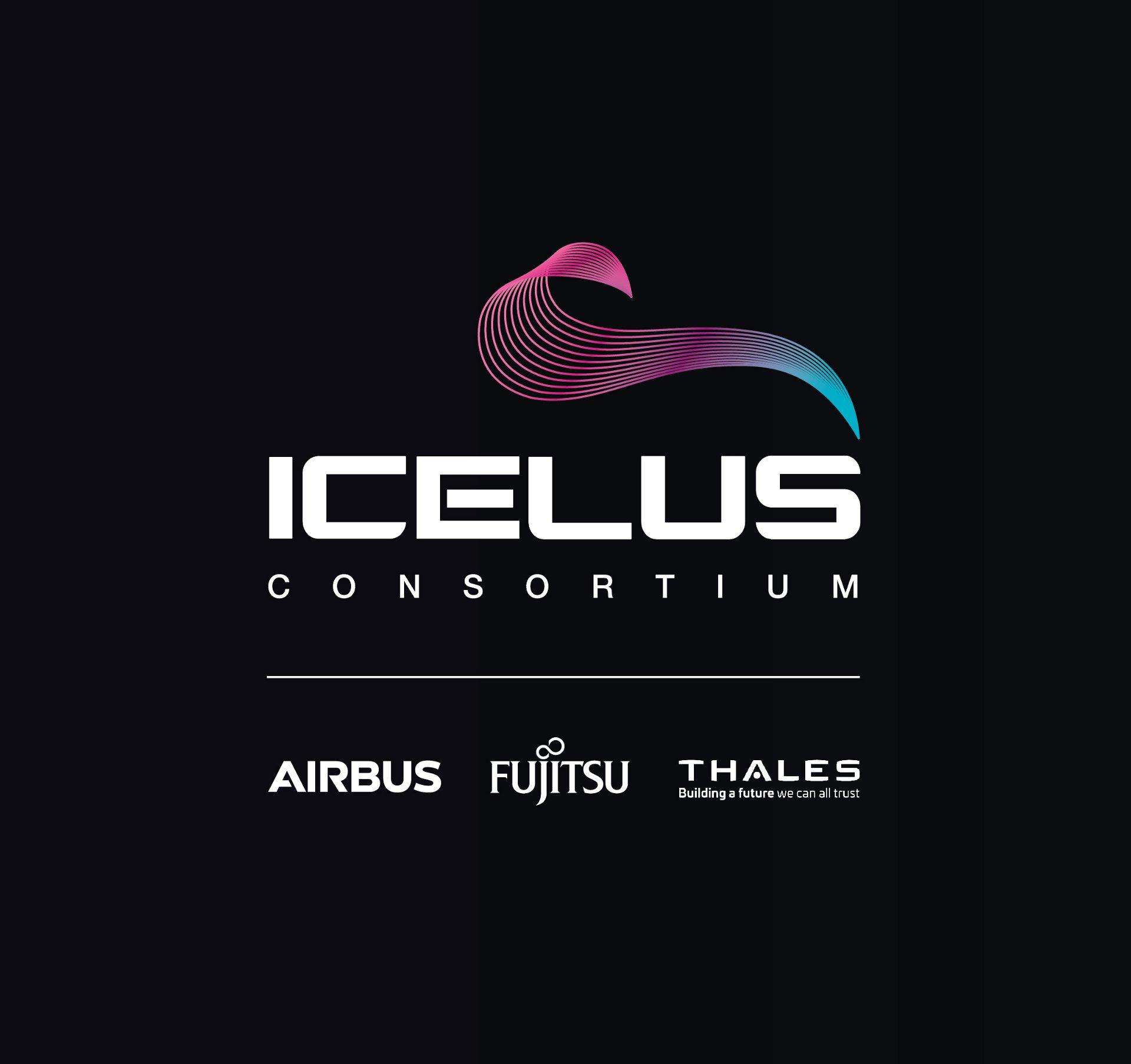 Airbus, Fujitsu and Thales UK have formed team ICELUS