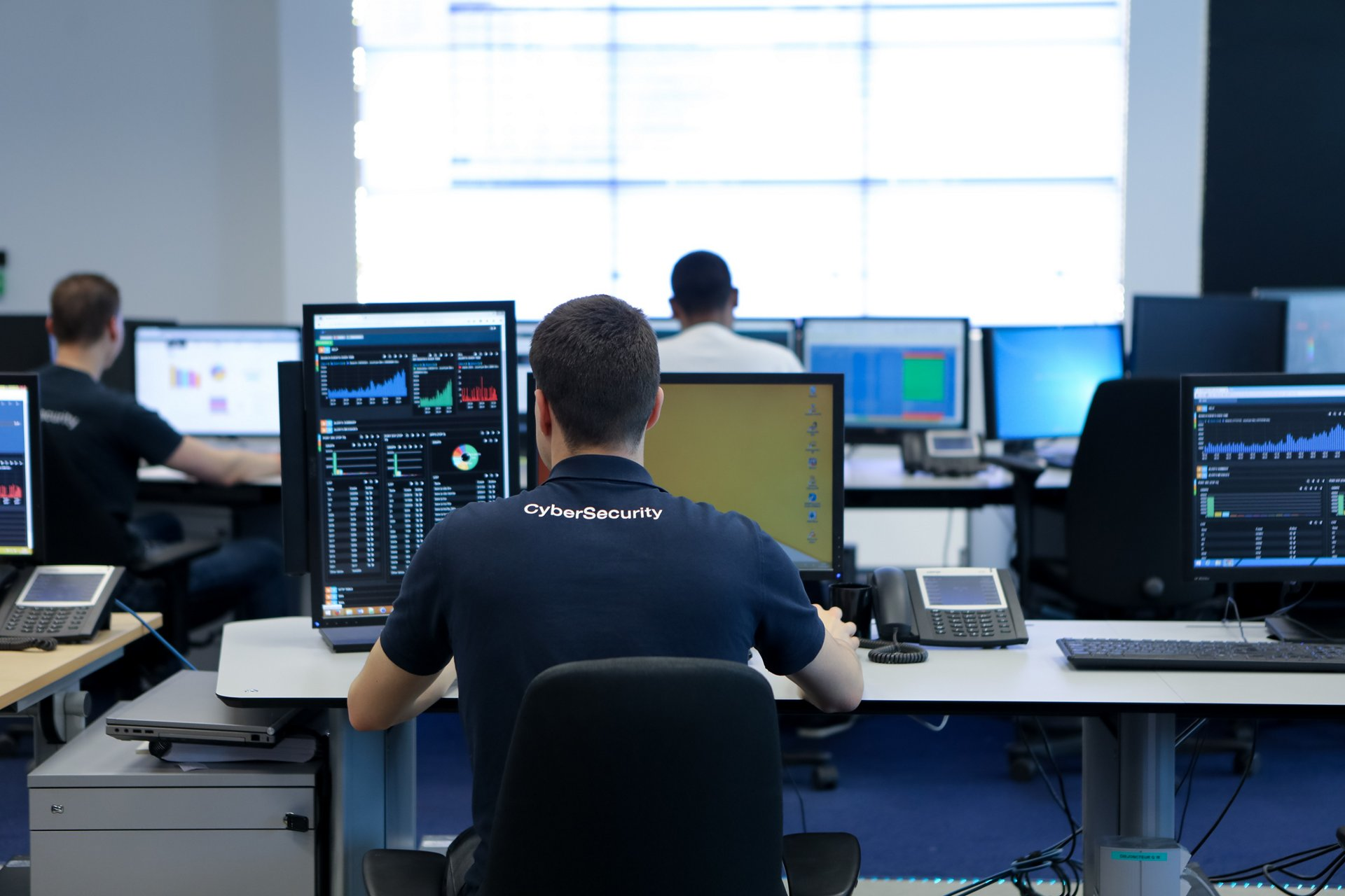 Airbus CyberSecurity: 