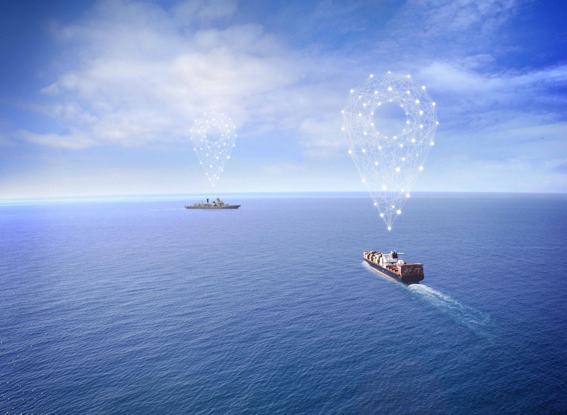 Airbus announces new and expanded capabilities for OceanFinder