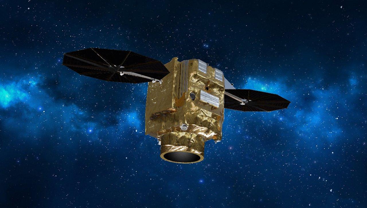 Pléiades Neo Satellite Airbus DS V2