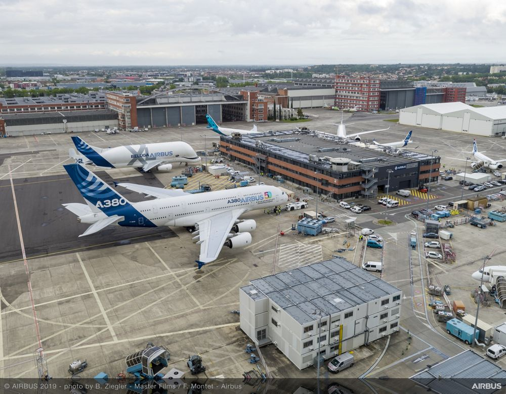 Publications | Airbus Services - Newsroom | Airbus Services