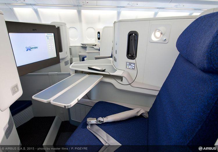 Air Algérie A330-200_Cabin