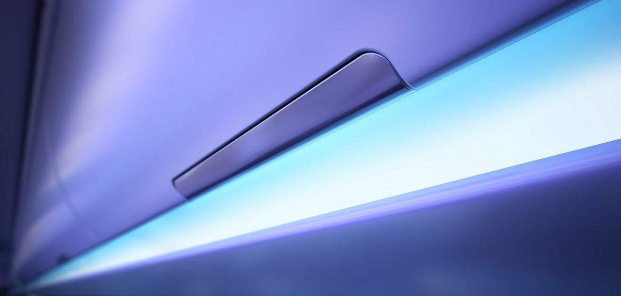 Airspace A330neo design griprail