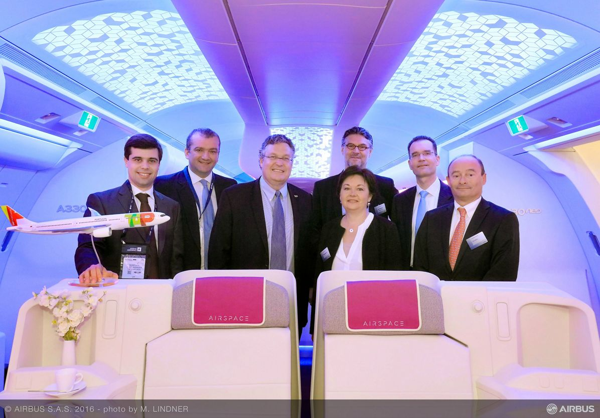 A330neo TAP Portugal_Airspace launch carrier 2