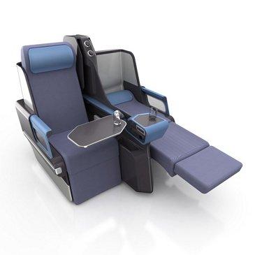 A350-XWB-seat Zodiac Arcus