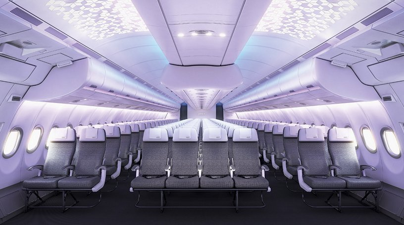 Airspace A330neo Economy Class