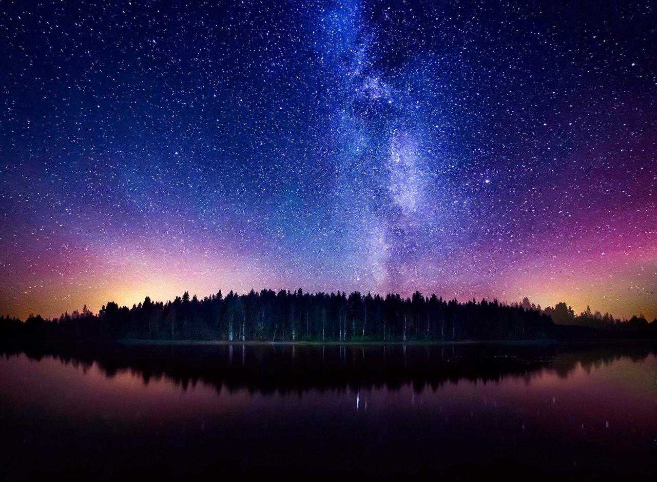 Inspiring Space
