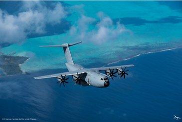 2.部署一支完整的空军部队