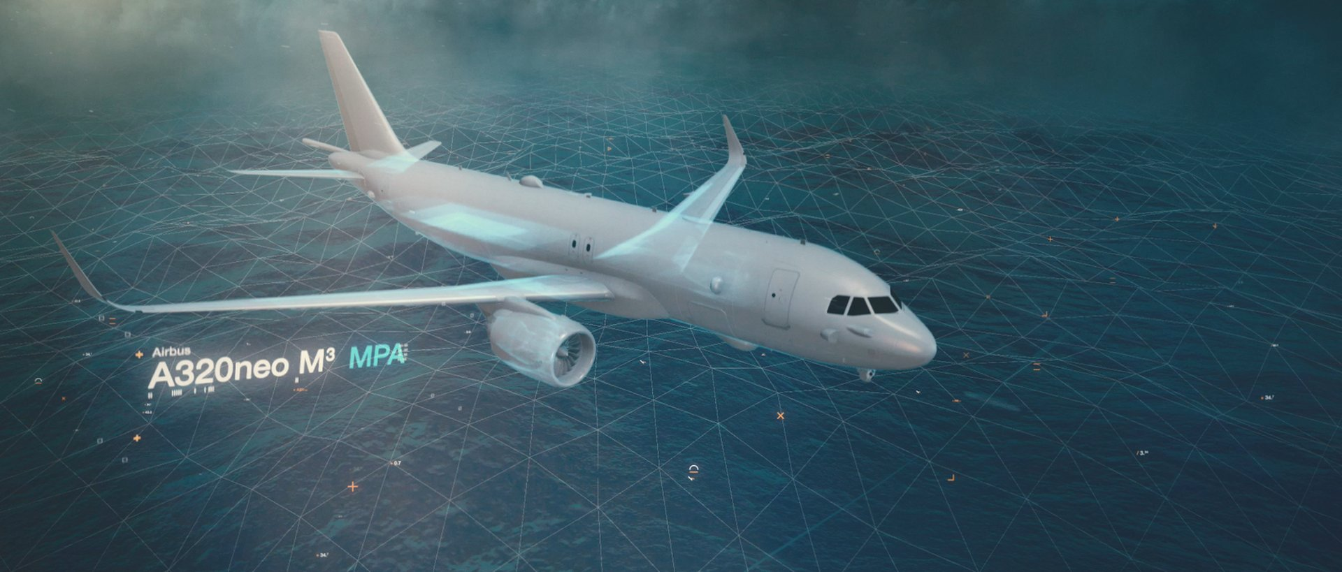 Airbus evaluates an A320neo multi - mission version