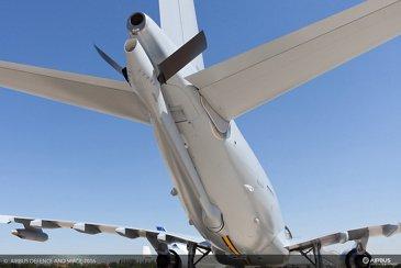 A330 MRTT BOOM
