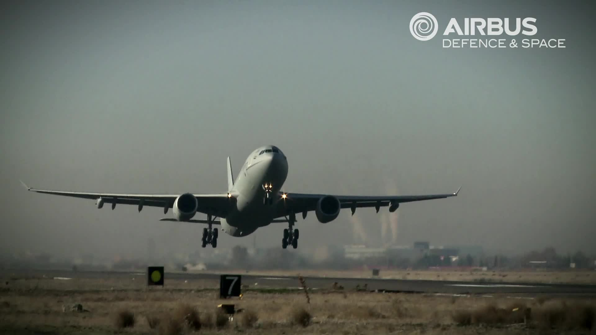 A330 MRTT The Most Capable Tanker Transport