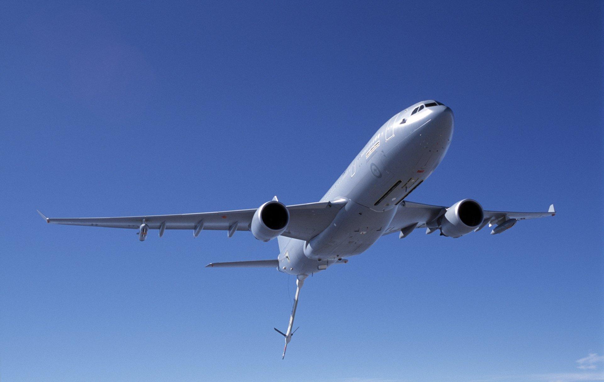 Royal Australian Air Force A330 MRTT