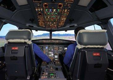 A330 MRTT Full Flight Simulator (FFS)