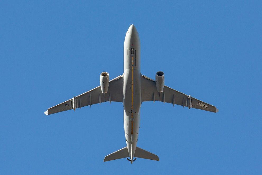 A330 MRTT MMF