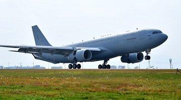ROKAF A330 MRTT