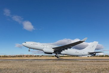 A330 MRTT Republic of Korea Air Force