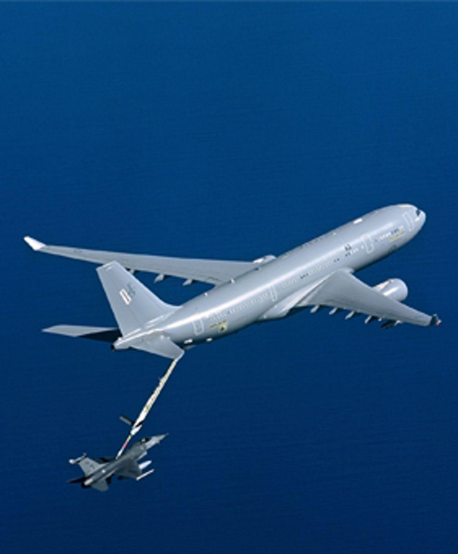 Australian A330 MRTT