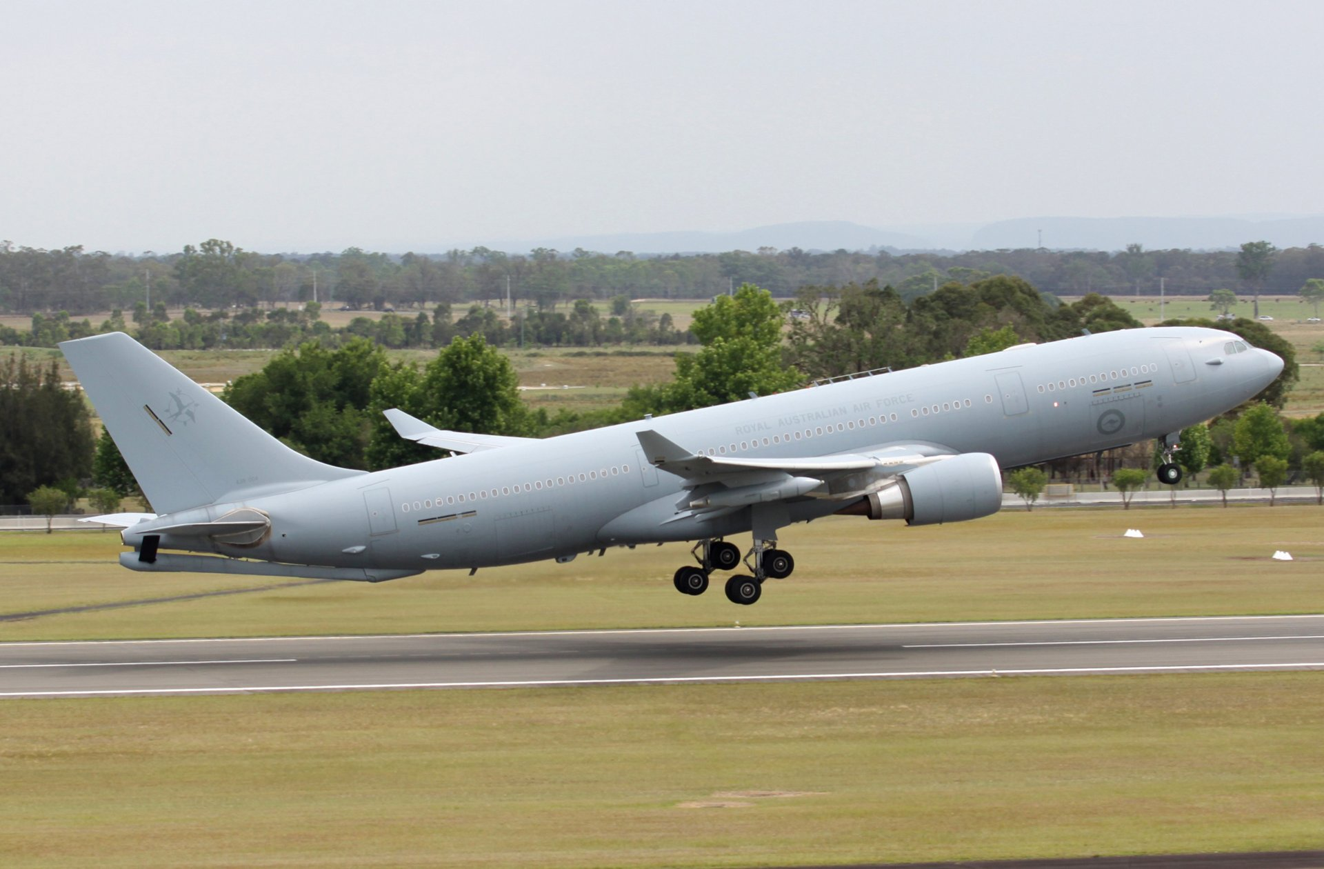 Airbus Kc 30a Airbus