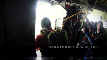 A400M - Delivery to the point of need