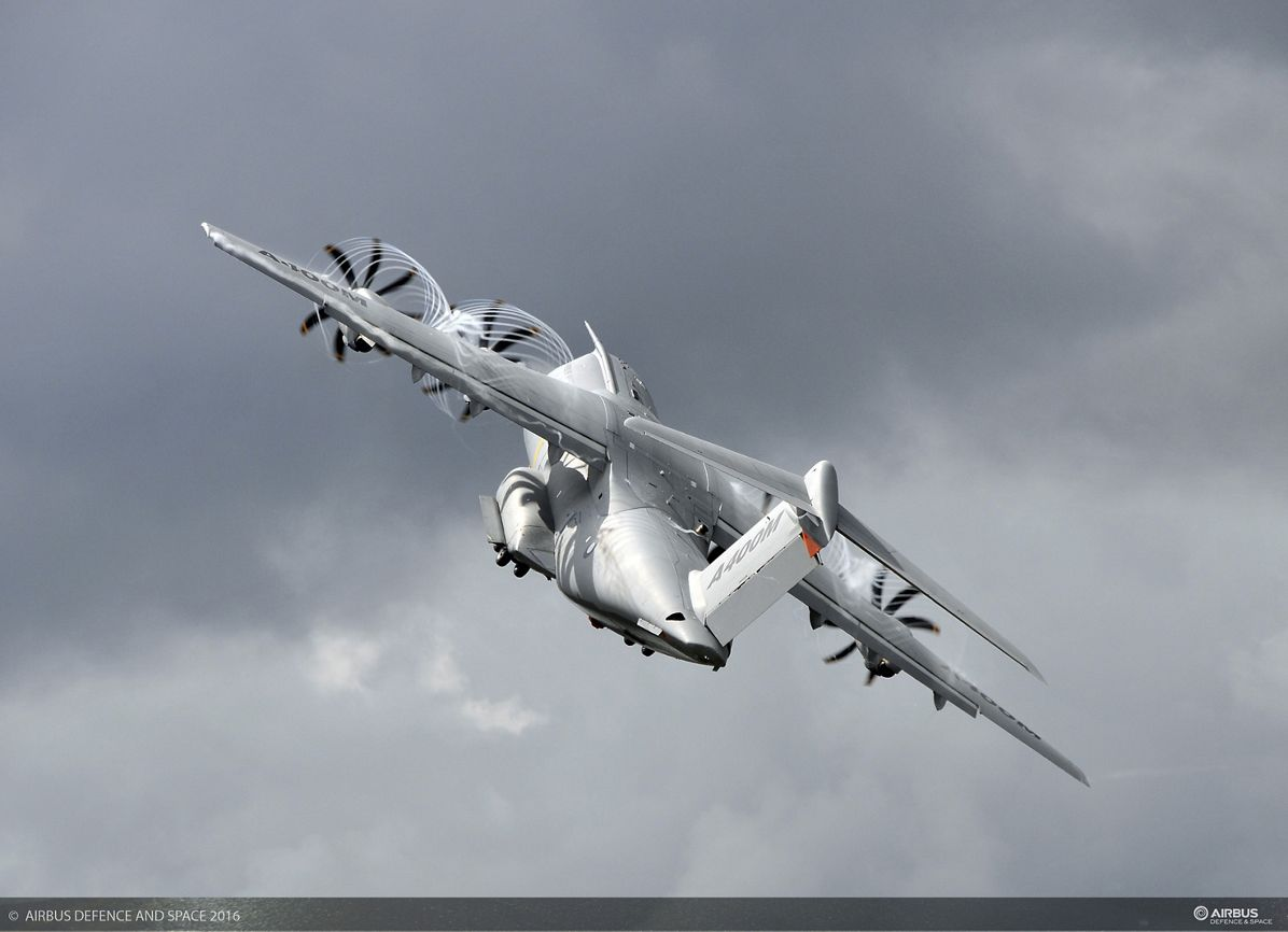 A400M #InPlaneSight