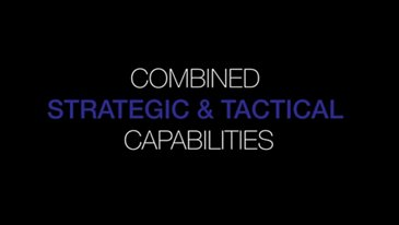 A400M - strategic and tactical capabilities