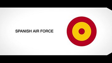 Spanish Air Force interview on A400M capabilities