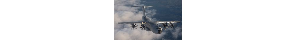 Successful maiden flight for the first Malaysian Airbus A400M