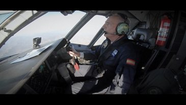 C295 Refuelling Footage