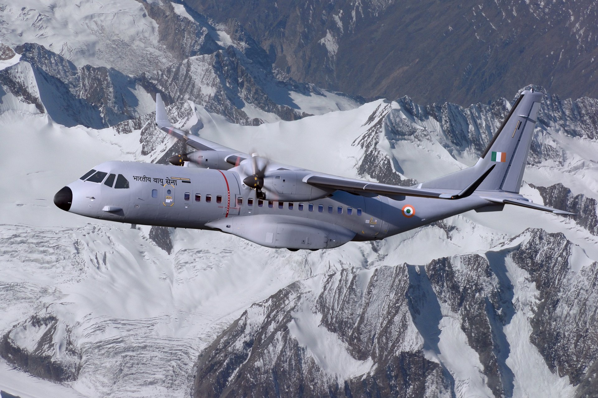 India has formalised the acquisition of 56 Airbus C295 aircraft to replace the Indian Air Force (IAF) legacy AVRO fleet.