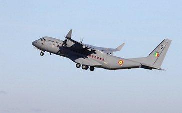 طلبت جمهورية مالي طائرة إيرباص C295 إضافية