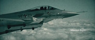 Combat Aircraft Systems