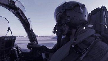 Eurofighter capabilities