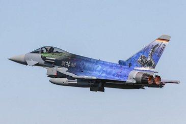 Eurofighter - Quadriga