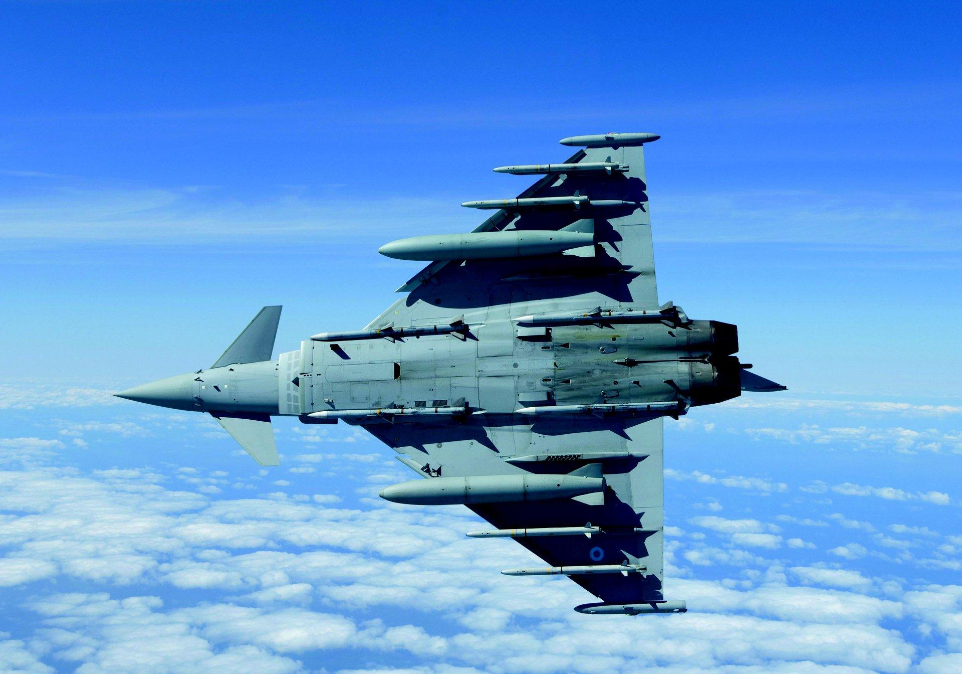 Eurofighter - Defense - Airbus