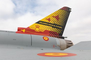 Eurofighter Spanish Air Force 059
