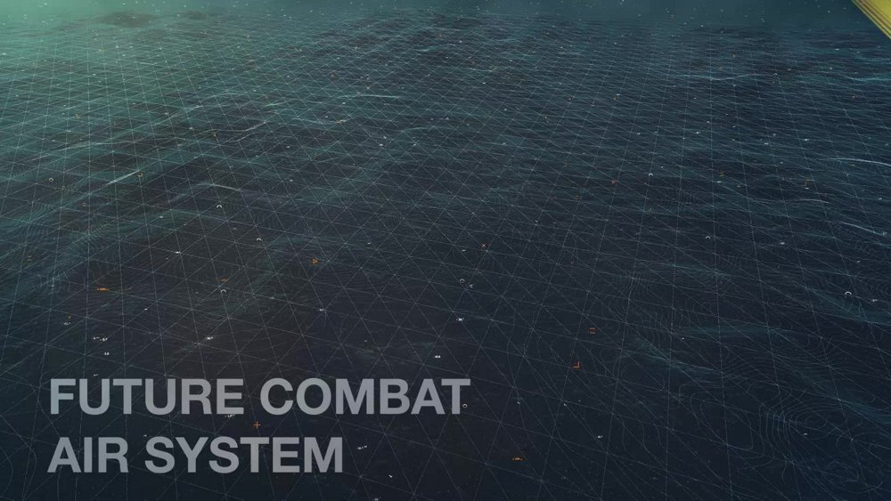Future Air Power is composed of  connected, manned and unmanned air platforms, enhanced by different sensors and effectors. They will be part of an open, scalable system architecture that enables the inclusion of future platforms and new technologies.