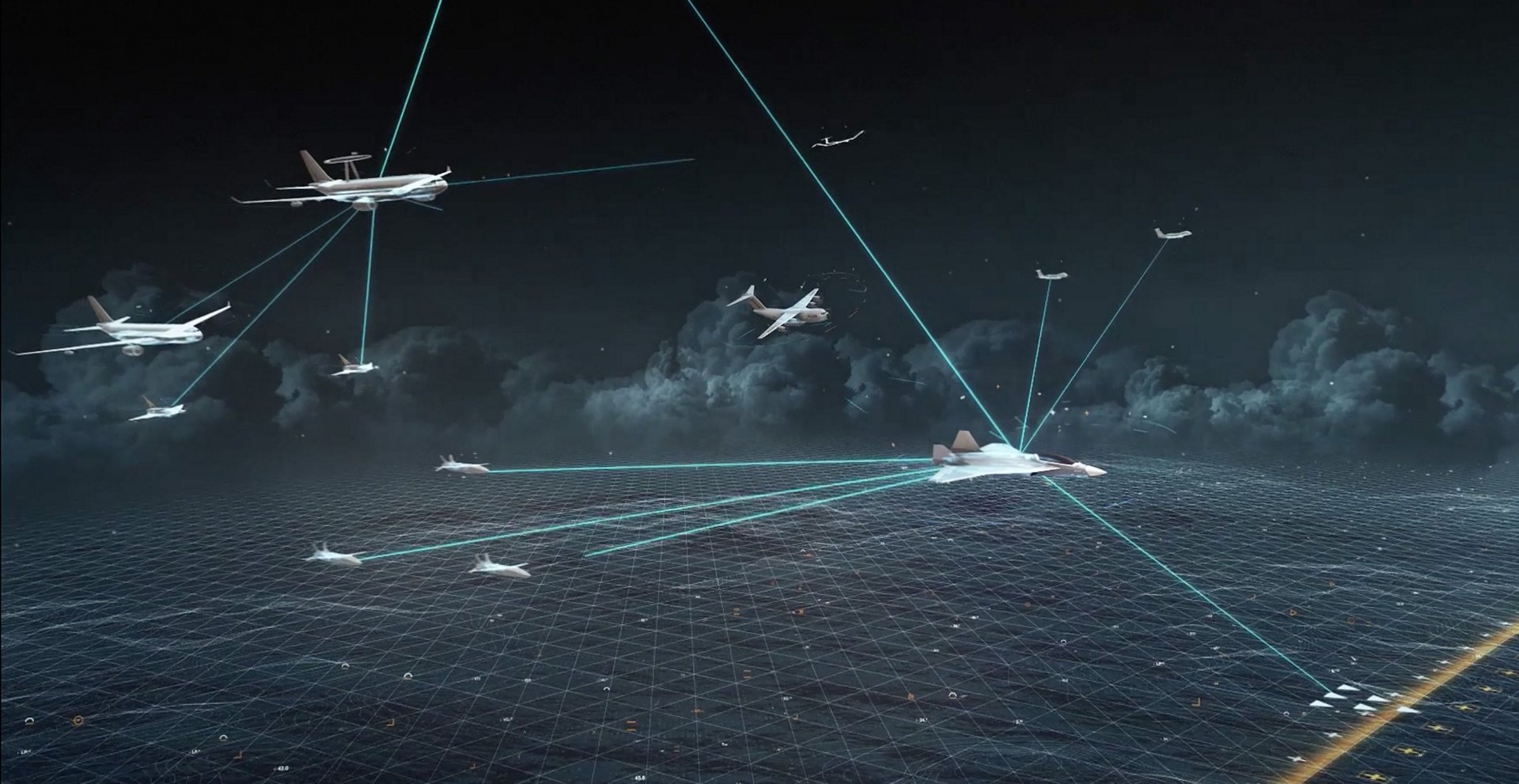 Shaping the future of European aerospace industry with the Future Combat Air System