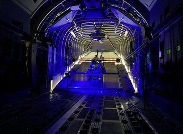I4FCAS UAV Launcher