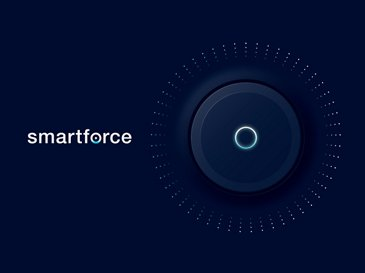 SMARTFORCE Banner Small
