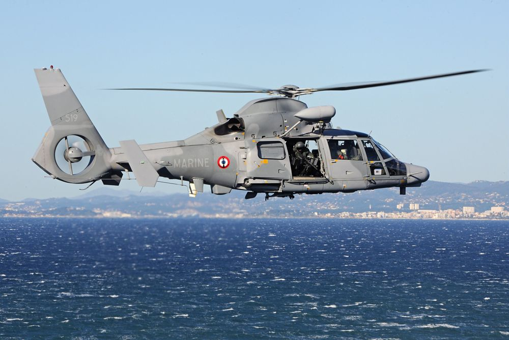 AS565 MBe