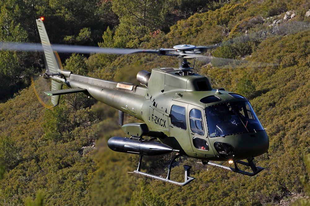 H125M rapid response