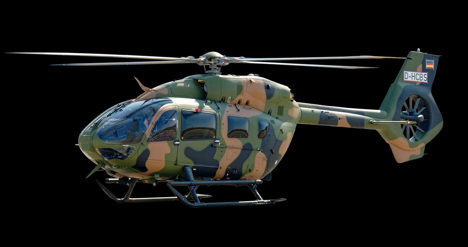 Airbus Helicopters has joined hands with over 20 Australian partners to form Team Nightjar, as the consortium launches its solution to Project LAND 2097 Phase 4. Under this Project, the Commonwealth of Australia is seeking a fleet of helicopters to support the Australian Defence Force's Special Operations.