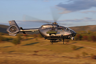 Airbus Helicopters has recently completed a ballistic development test of an HForce weapon system on a H145M on Pápa Airbase in Hungary.