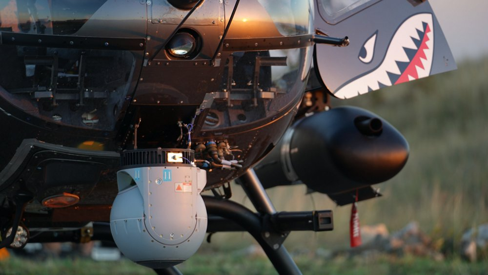 A key feature of the H145M is the wide range of available optional mission equipment packages that can be rapidly installed and removed, based on the requirements of the mission.