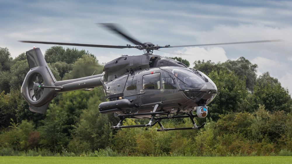 Helicopters EXPH 1733 01R