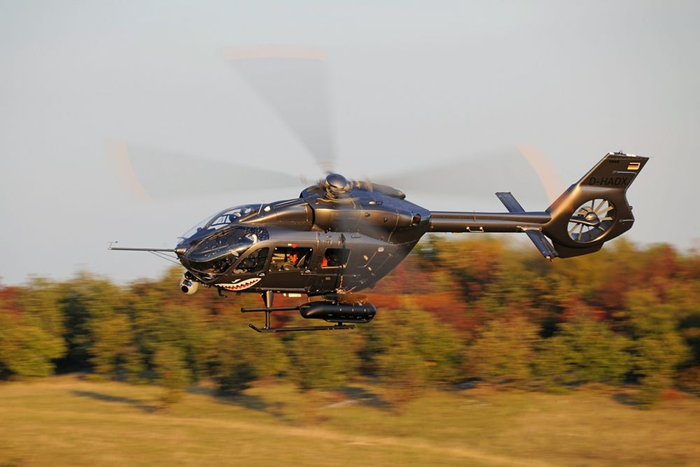 Helicopters EXPH 1745 73